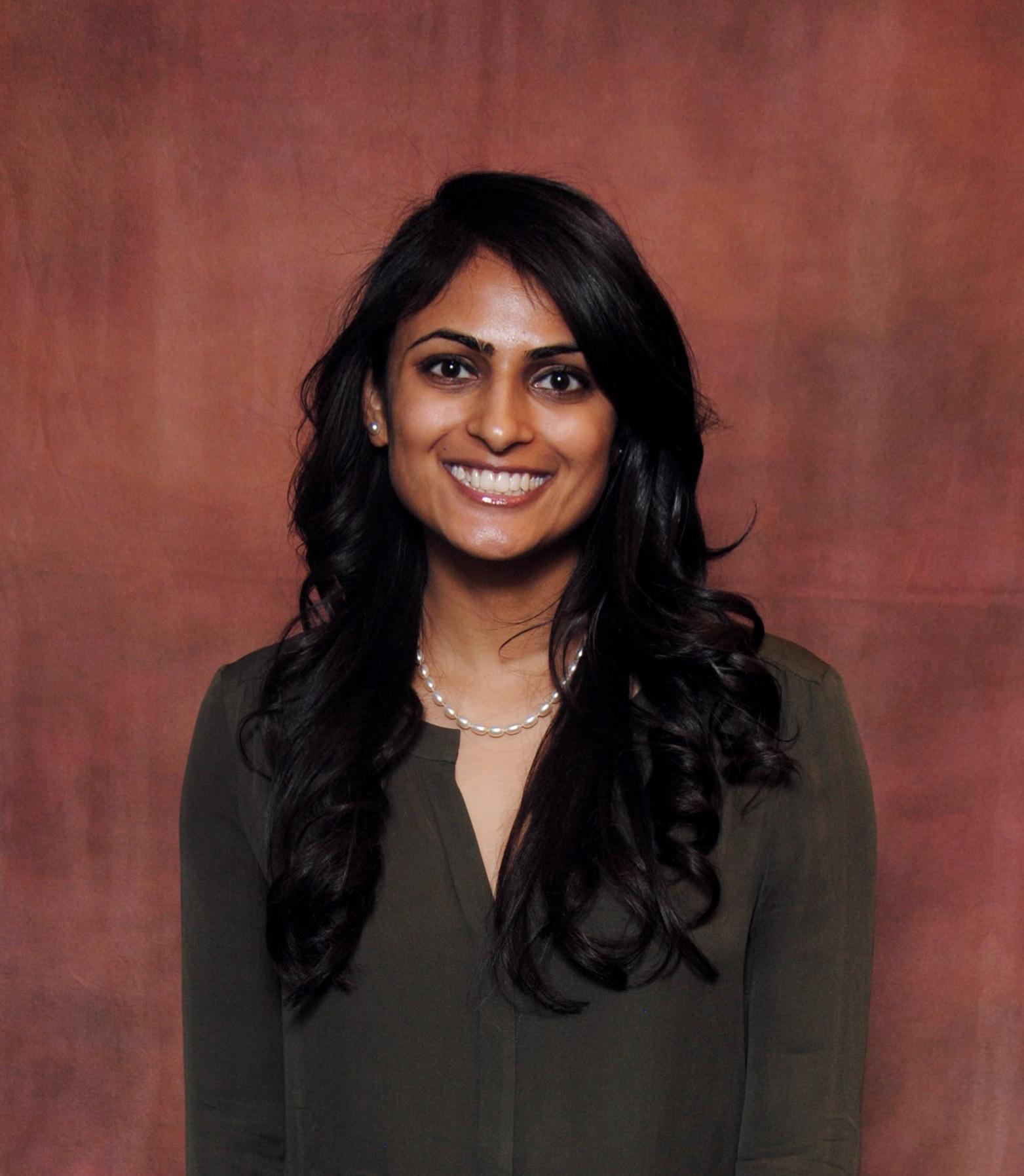 Nisha Nariya
