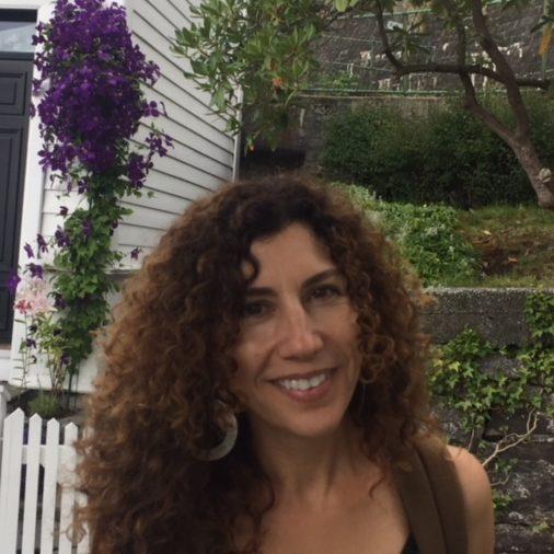 Villegas, Julie (Honors Program; English)